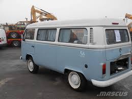 volkswagen kombi volkswagen kombi netherlands 2016 cars for sale mascus canada