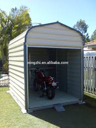 Metal Carport Motorcycle Metal Carport Metal Shed Metal Prefab Garage With