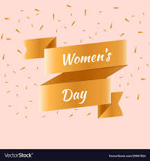 s day greeting cards happy women s day greeting card royalty free vector image
