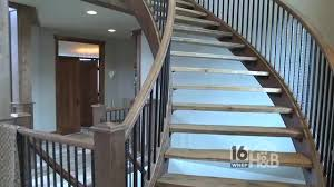 Wnep Tv Home And Backyard Hollis And Cianci Custom Woodworking Wnep Com
