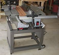craftsman sliding table saw christopher quade woodworking power tools