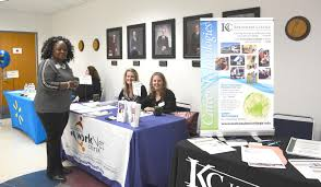 employer services kishwaukee college