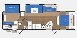 lacrosse rv floor plans 2012 prime time manufacturing lacrosse luxury lite 318 bhs trailer