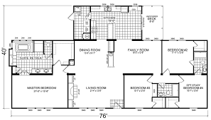 5 Bedroom Mobile Home Floor Plans 4 Bedroom Mobile Homes Spectacular 4 Bedroom Mobile Homes For Rent