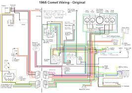 1964 ranchero wiring diagrams