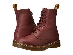 womens leather boots sale nz dr martens steed oxblood dr martens womens 1460 pascal