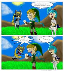 Zelda Memes - hijiinx warriors the legend of zelda know your meme