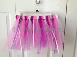 how to make tulle skirt a no sew tulle skirt was easy as 1 2 3 new york chica
