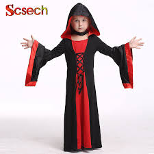 Halloween Costumes 7 Girls Buy Wholesale Vampire Dress Girls China Vampire