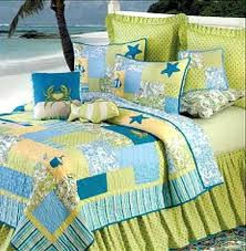 Beach Themed Bedroom Sets Beach House Quilts Bedding Coastal Bedroom Quilts Beach Themed