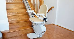 Lift Chair For Stairs Innovative Lifts Make Getting Around In Your Home Easier With A