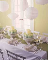 Martha Stewart Dining Room by Wedding Ideas Using Eyelet Martha Stewart Weddings