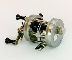 abu 2500c 2500c silver abu ambassadeur classic fishing reels