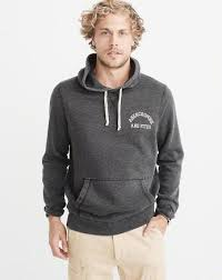 mens hoodies u0026 sweatshirts abercrombie u0026 fitch