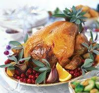 printable thanksgiving dinner menu recipes celebrating the