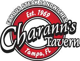 charann u0027s tavern restaurant north tampa tampa