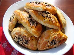 la cuisine turque recette de pogaça ou chaussons farcie au fromage turc turcculina