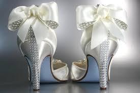 wedding shoes rhinestones wedding shoes light ivory peep toe wedding shoes with