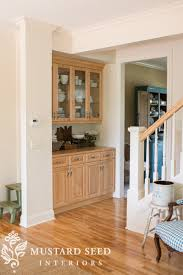 Kitchen Cabinets That Look Like Furniture Painting Cabinets Why I U0027m Not Using Milk Paint Miss Mustard