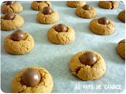 sachet pour biscuit cookies araignées pour halloween au pays de candice