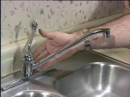 leaky kitchen faucet repair kitchen sink faucet leaking water kitchen sink faucets repair