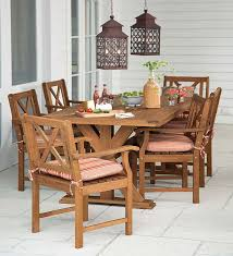 Eucalyptus Patio Furniture 155 Best Patio Furniture U0026 Accents Images On Pinterest Patios