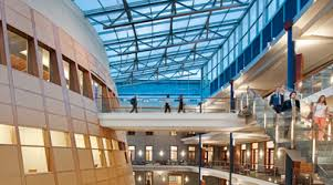 Getting into Business School Tips   Interview with Georgetown Dominate the GMAT Georgetown MBA