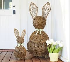 Spring Decorations For The Home 48 Best Easter Decoration Images On Pinterest Easter Ideas