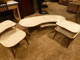 matching coffee table and end tables coaster hyde rectangular casual dining leg table in cappuccino