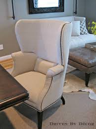 Fabric Dining Chair Low Back Armrests Dining Room Design Ideas Mixed Seating Driven By Decor