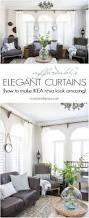 best 25 white curtains ideas on pinterest curtains window