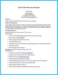 cover letter sample resume bank teller text version of th peppapp