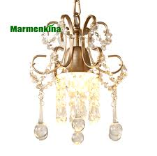 Chandelier Single Small Crystal Chandeliers For Bedrooms Simple Crystal Chandelier