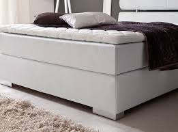 boxspringbett idealo