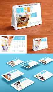 10 best monthly wall u0026 desk calendar designs of 2017 you would