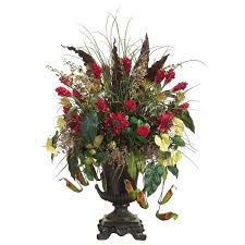 Faux Floral Centerpieces by Best Faux Floral Arrangements For Home Decoration Awesome Faux
