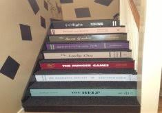 lovely decals for stair risers herringbone riser decals order here