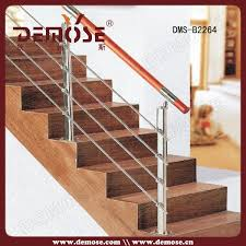 lowes banisters and railings 2016 modern house indoor stair stainless steel railings lowes