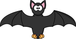 halloween clip art png clipart cartoon bat