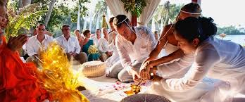 mariage en thailande le mariage bouddhiste en thaïlande isaan