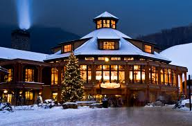 vermont new years stowe vermont is known as a 4 season resort town located in the
