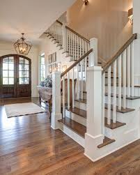 Inside Home Stairs Design 1188 Best Wood Stairs With Style Images On Pinterest Banisters