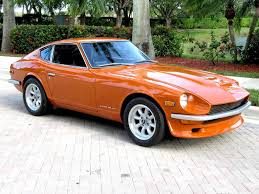 nissan 260z engine 1970 datsun 240z for sale 1891829 hemmings motor news tuners