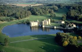 Dover Castle Leeds Castle Canterbury And Dover Castle