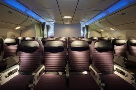 Boeing 777 Interior Virgin Australia U0027s Refit 777 300er The Ideal Longhaul Aircraft