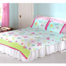 butterfly garden bedroom single u0026 double duvets cover curtains