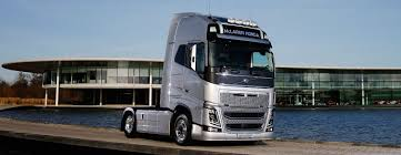 volvo trak mclaren formula 1 volvo trucks becomes official supplier to the