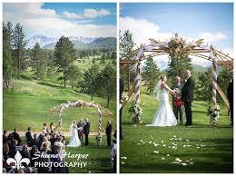 Colorado Weddings Event Center Weddings Shining Mountain Club House