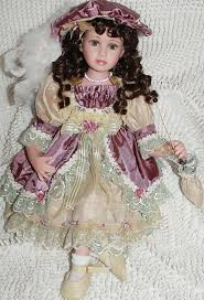 Vintage Style Baby Clothes Rf Collection Germany Vintage Style Baby Dolls Hand Painted Doll