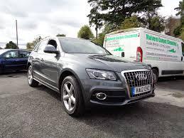 Audi Q5 60 000 Mile Service - used audi q5 cars for sale in gloucester gloucestershire motors